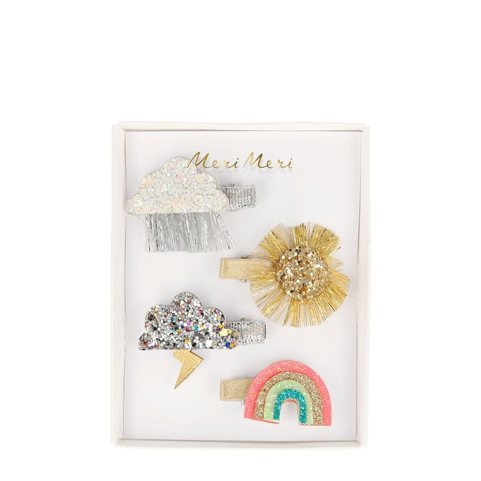 hairclips nuvole 204850
