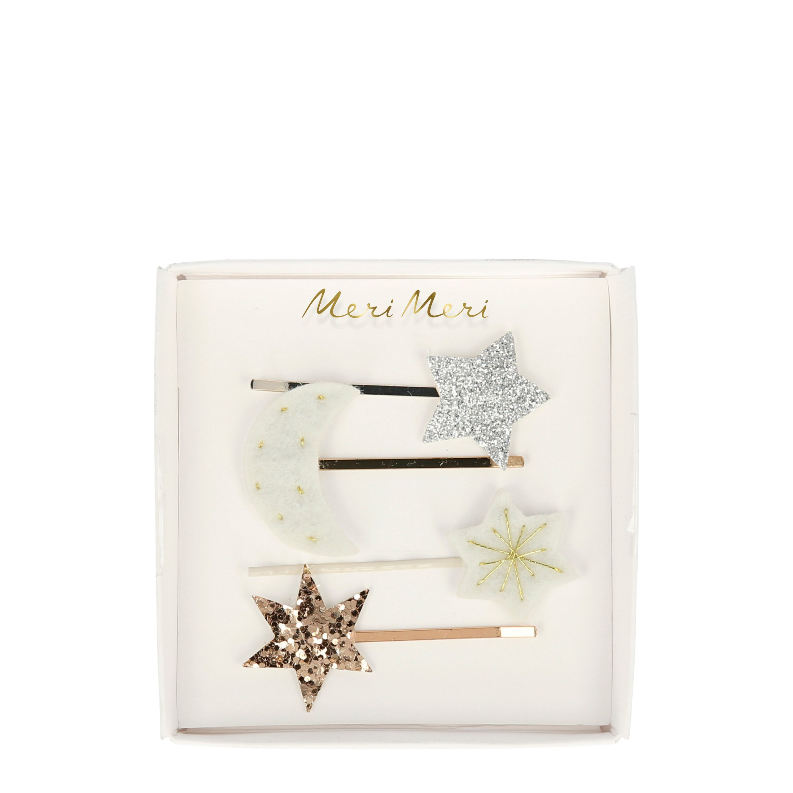 hairclips stelle luna 150796