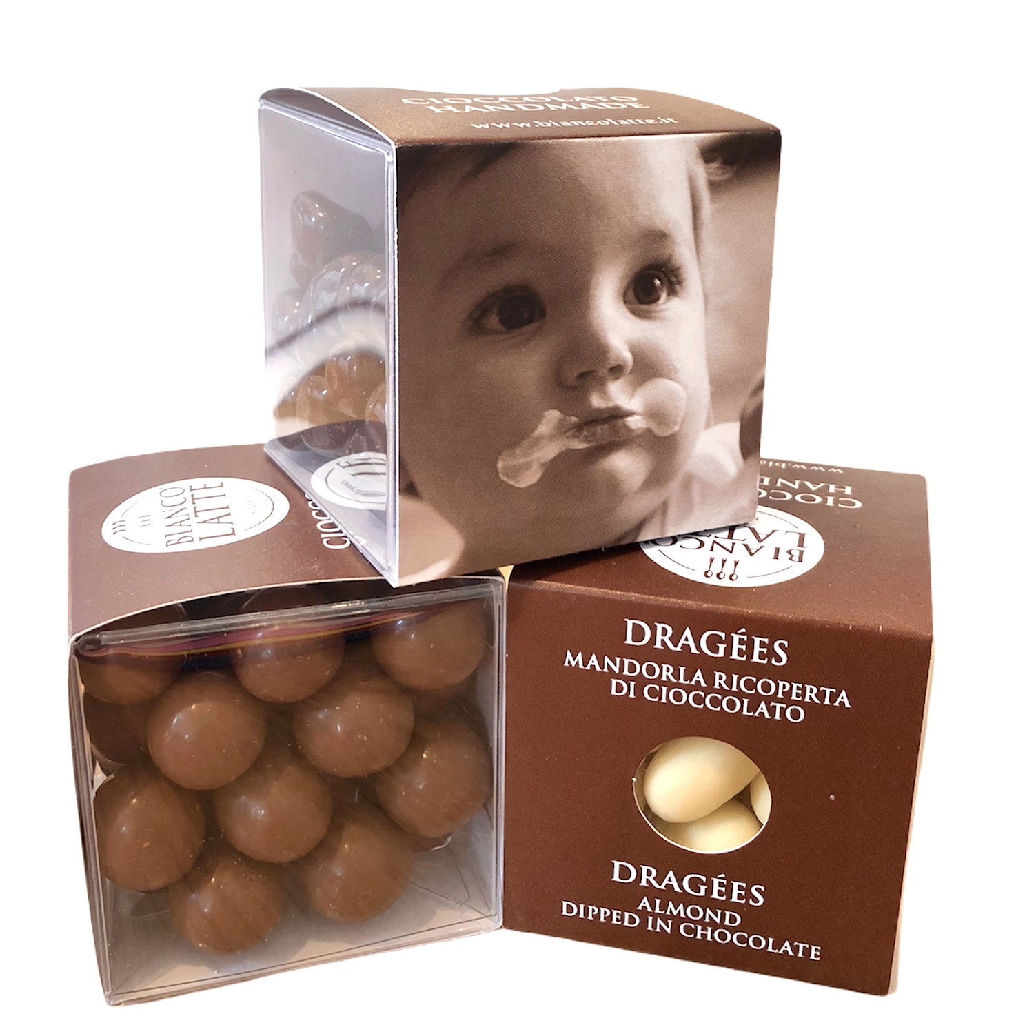 dragees