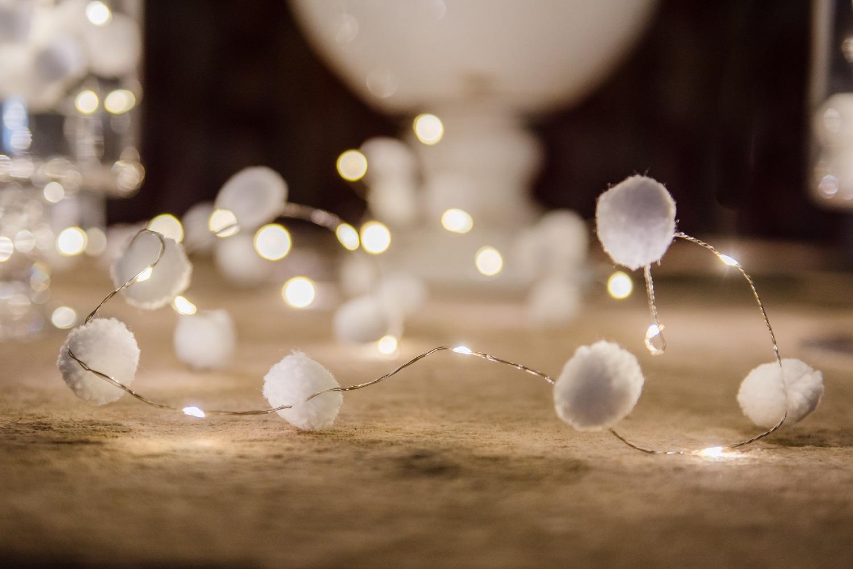 PomPomGalore-NEW-Galaxy-White-Pom-Pom-Fairy-Lights-3m-long-on-timer-battery-boxes